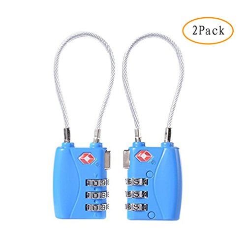 generic-3-digit-combination-durable-heavy-duty-travel-baggage-lock-padlock-and-suitcase-lock-blue-2p