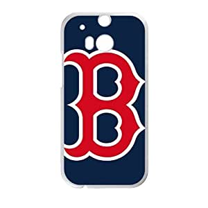 boston red sox Phone Case for HTC One M8