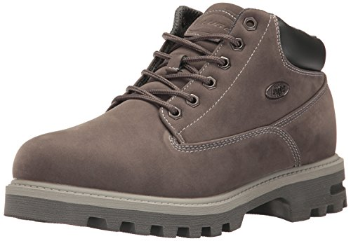 Fashion WR Lugz Boot Grey Men's Empire Charcoal wSqn0PxUnE