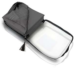 1800 Series Full Size 4pc Microfiber Bed Sheet Set Deep Pocket-HIGH QUALITY-GREY