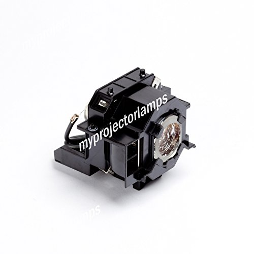交換用プロジェクターランプ エプソン V13H010L41, ELPLP41   B00PB4N8N6
