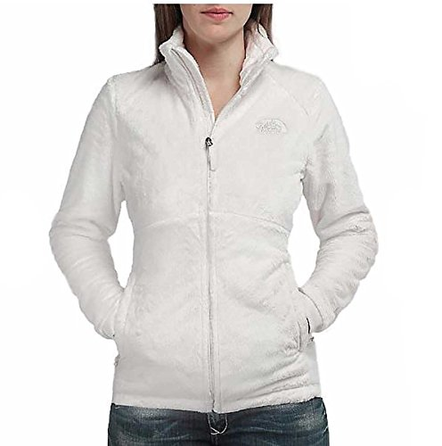North Face Tech-osito Jacket Womens Style : C663PK-L Gardenwhite by The North Face