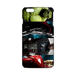 CCCM piderman avengers 2 3D Phone Case for Iphone 6