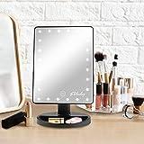Fabuday Makeup Mirror with Lights, Lighted Makeup