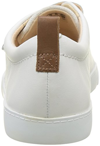 Glove Sneakers Daisy Basses Femme Clarks dwEqOR5