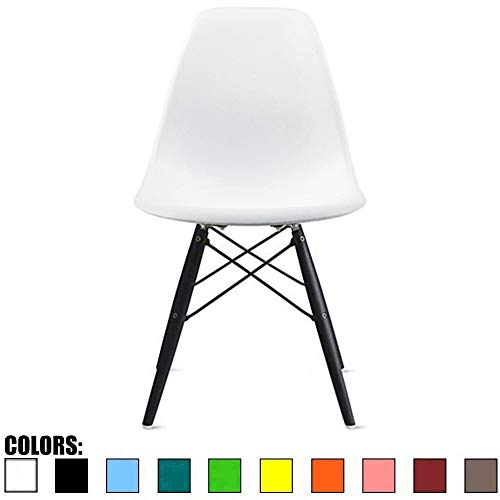 2xhome White Plastic Bedroom Dowel Legs product image