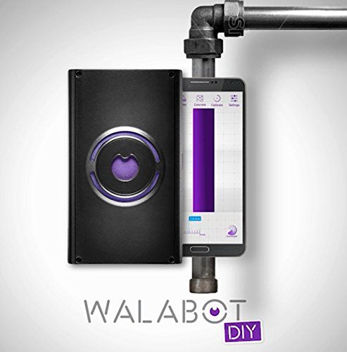 Walabot DIY – Stud Finder to See Inside Your Walls (Android)