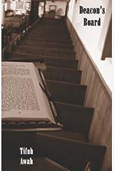 Deacon's Board Paperback