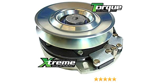 OEM UPGRADE! 717-04163A Xtreme X0013 PTO Clutch For Troy Bilt 917-04163A
