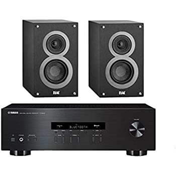 Yamaha R Sstereo Receiver With Bluetooth Reviews