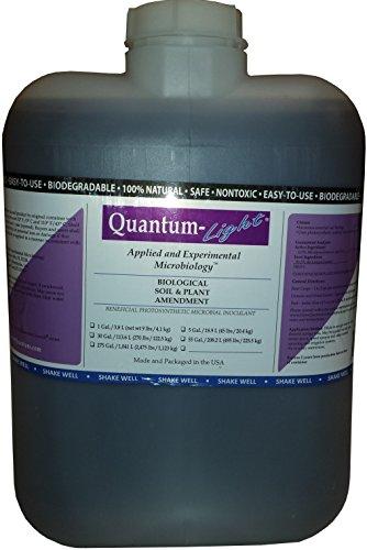 Quantum Growth Quantum Light (5 Gallon) by Quantum