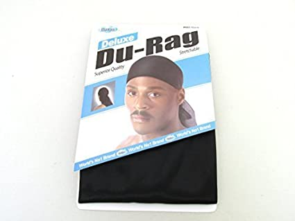 Imagen deDream Deluxe Du-Rag - Stretchable by Dream