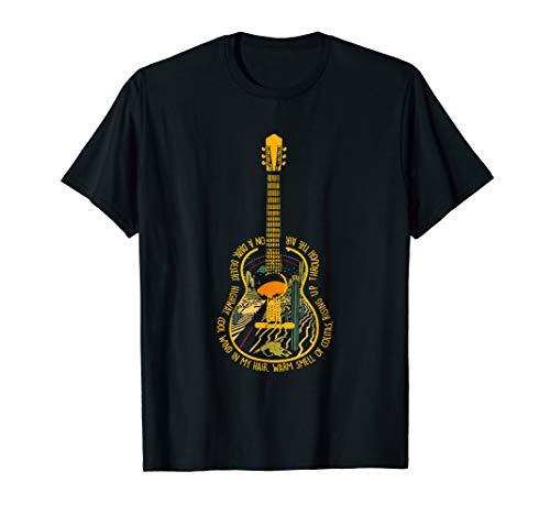 Vintage Hotel california T-shirt Eagles Gift