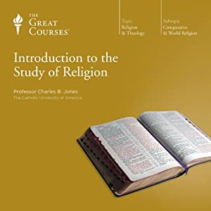 Introduction to the Study of Religion Lecture