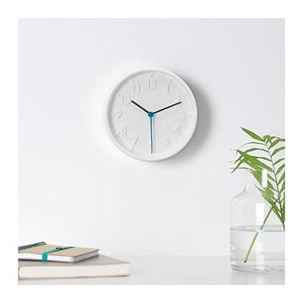 Unbekannt Ikea stomma – Reloj de pared