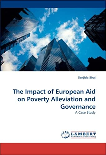 Amazon com: The Impact of European Aid on Poverty