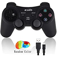 PS3 Controller Wireless Dualshock Joystick - KLNO PS39...