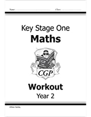 KS1 Maths Workout - Year 2