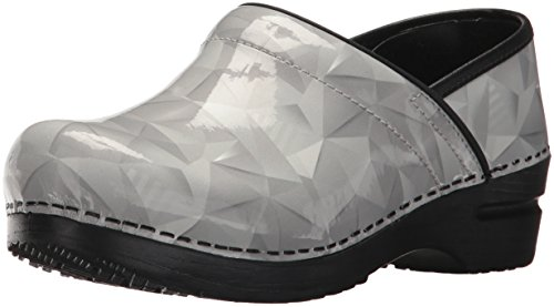 Women's Sanita Original Clog Grey Pro Pascal RB4wdqB