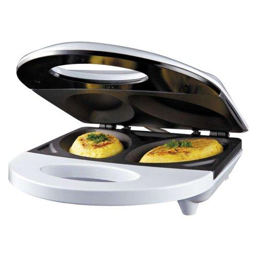 Sylvania SW-086 Nonstick Omelet Maker image