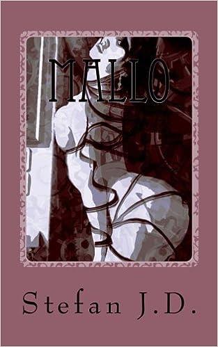Book Mallo