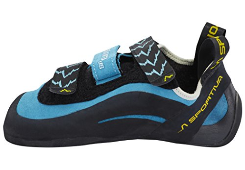 Sportiva Vs La Da Donna Scarpe Miura Blu Woman blue 000 Arrampicata dqRxT6q