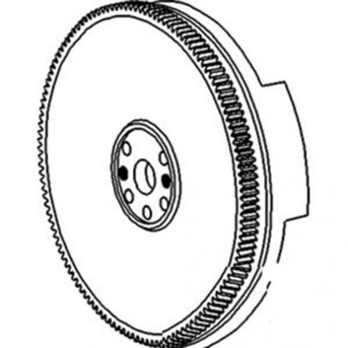 amazon all states ag parts flywheel with ring gear john deere John Deere 2755 amazon all states ag parts flywheel with ring gear john deere 401b 2440 2630 480b 2640 401d 2030 ar66781 garden outdoor