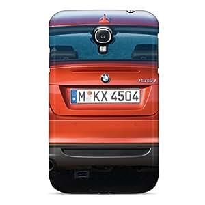 Galaxy S4 Uex2431MXwm Bmw 1 Series Coupe Rear Tpu Silicone Gel Case Cover. Fits Galaxy S4