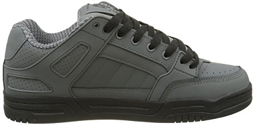 Black Charcoal Globe Sneaker Nero Tilt Uomo qp71Xw7