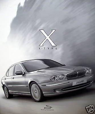 Jaguar Sedans - 7