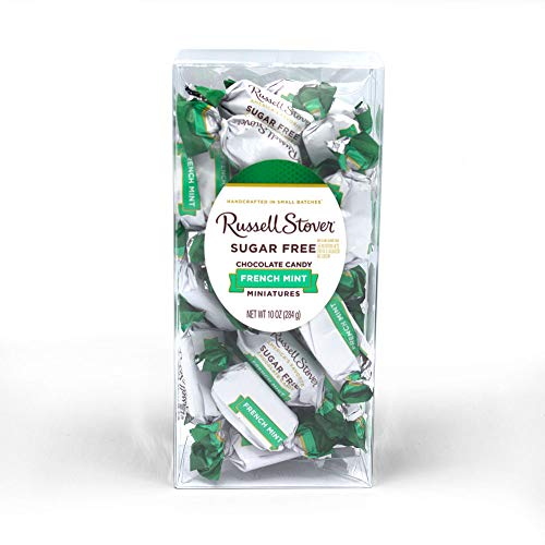 Sugar Free French Mint, 10 oz. box