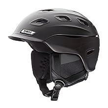 Smith Optics Unisex Adult Vantage Snow Sports Helmet - Matte Gunmetal Medium (55-59CM)