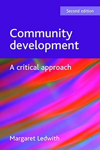 Community development: A Critical Approach, Second Edition