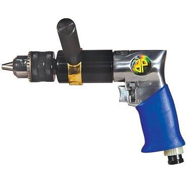 Astro 527C 500 rpm 1/2 Extra Heavy Duty Reversible Air Drill