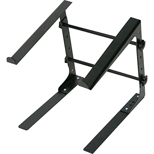 Odyssey LSTAND  L-Stand Laptop / Gear Stand With Clamps
