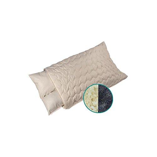 Horsehair Pillow