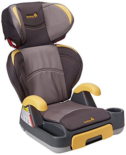Safety 1st Backed 'n Seat, Bumblebee