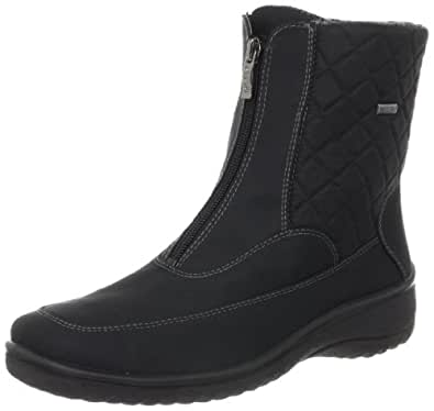 ara Women's Maeko Rubber Ankle Boot