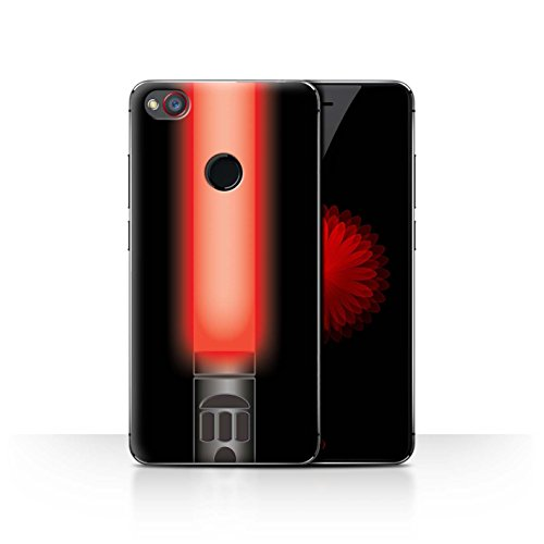 Sith Mini Cell - STUFF4 Phone Case / Cover for ZTE Nubia Z11 Mini / Vader Sith Lord Red Design / Lightsaber Laser Sword Collection