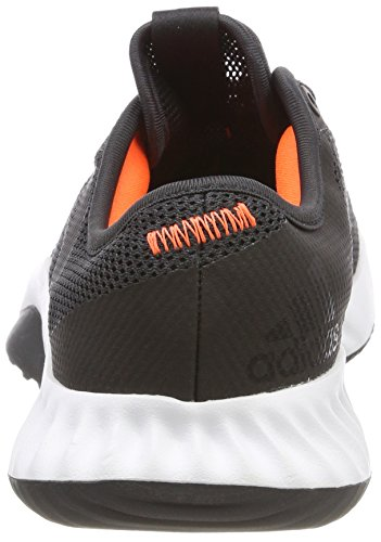 Noir Chaussures hi res Adidas Fitness Femme core Crazytrain Black Lt carbon Orange De nqBHAYU