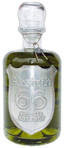 Abts Absinth 66% alc. 0,5 ltr.