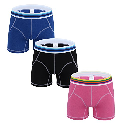 Klicky Breathable Cotton Briefs Assorted product image
