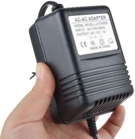 Equinox NEW! 110V AC to 16V AC US Power Adapter for D-TAR Mama Bear Solstice