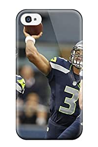 New Arrival Cover Case With Nice Design For ipod touch 4- 2012eattleeahawksreenay Packersussellilson