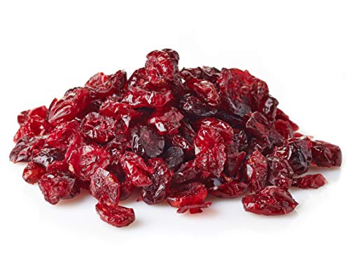 Anna and Sarah Dried Cranberries 3 Pounds Resealable Bag, High in Antioxidant, Great for Salads, Cooking, and Mixes