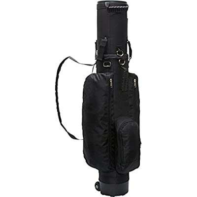 Caddy Daddy Golf Co-Pilot Standard Edition Hybrid Travel Bag
