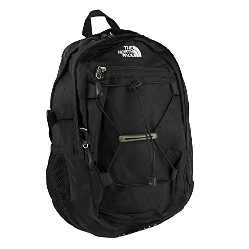 The North Face Women's NM-06106 Isabella Backpack, Black (Womens Isabella Daypack)
