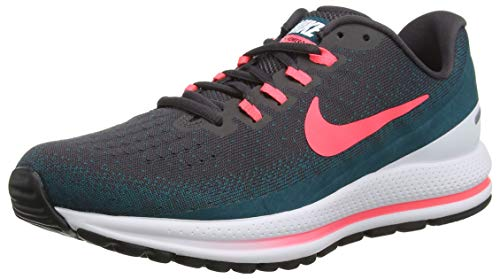 Compétition NIKE Geode de Punch Teal WMNS Grey Femme 13 001 Chaussures Air Vomero Zoom Hot Multicolore Thunder White Running xWn8f1x4
