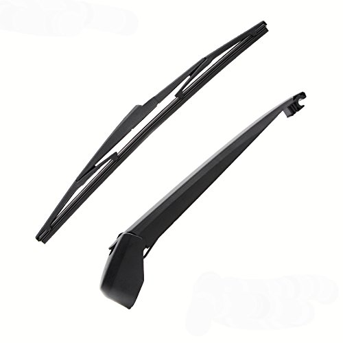 Novoflow Rear Windshield Wiper Arm With Blade for Mazda CX-5 2005-2016 / MAZDA 3 Hatchback 2010-2013 - Hatchback Wiper