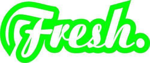 Fresh Decal (7